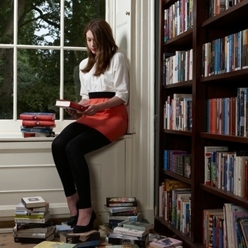 Is 21-Year-Old Samantha Shannon The Next JK Rowling? - Forbes | Transmedia, Storytelling & Getting Published | Scoop.it