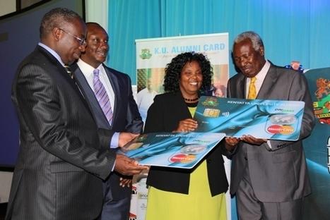 KU Alumni to get huge discounts through new Alumni card | Capital Campus | Kenya School Report - 21st Century Learning and Teaching | Scoop.it