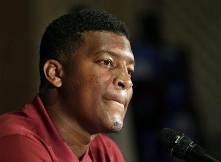 TALLAHASSEE, Fla.: Jameis Winston student misconduct hearing underway | Defending Athletes & Students | Scoop.it