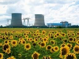 Part du nucléaire dans le mix électrique et prix de l'électricité | Le groupe EDF | Scoop.it
