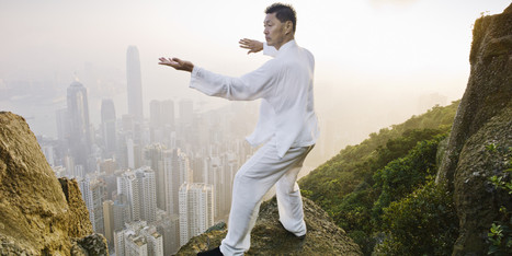 3 Ways to Clear Your Mind | Internal Martial Arts | Scoop.it