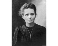 Marie Curie – discoverer of radioactive elements - World Of Chemicals | Chemistry Project | Scoop.it