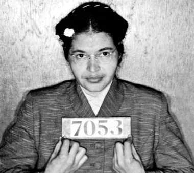Rosa Parks | Community Village Daily | Scoop.it