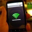Un smartphone Android peut cracker votre Wi-Fi | Libertés Numériques | Scoop.it