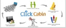 Why Affiliate Marketing Network Program Click Cabin | ClickCabin | Click Cabin Affiliate network | Scoop.it