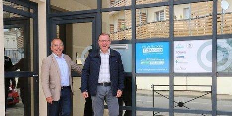 Marmande : l'Agglo reprend la main sur l'outil économique | Management | Scoop.it