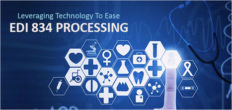 Common Challenges With EDI 834 Processing & How To Overcome Them?   Employee Benefits Administration   Scoop.it