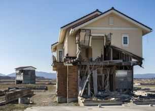 Fukushima: Contaminated lives | Abandoned Houses, Cemeteries, Wrecks and Ghost Towns | Scoop.it