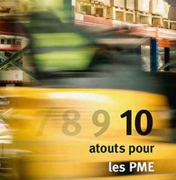 10 atouts pour les PME | PME et développement durable | Scoop.it