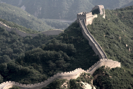 Great Wall of China - Trip planning and timeschedule | Online Travel Planning | Travel Deals | World Travel Updates | Scoop.it