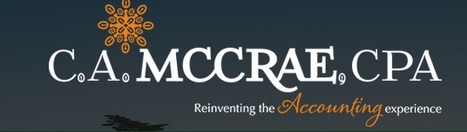 CPA New York | C.A. MCCRAE, CPA, LLC | Scoop.it