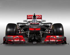 McLaren uses high-speed data analytics to gain Formula 1 edge   ICT showcases (explore)   Scoop.it