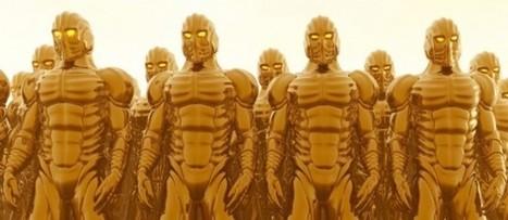 France : d'ici à 2025, les robots pourraient tuer trois millions d'emplois | Une nouvelle civilisation de Robots | Scoop.it