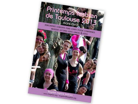 16è Printemps lesbien de Toulouse: «Être nous-mêmes à 100 %, être entourées de paroles lesbiennes, de rires, de corps lesbiens.» | Yagg Sortir | feminisme pour les nuls | Scoop.it