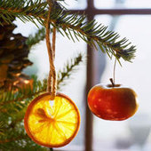 A Fruitful Holiday | Christmas Decorations | Scoop.it