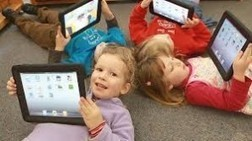 How Is Technology Affecting Kids? - Edudemic | Learning | Scoop.it