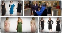 """""""Tips To Choose The Best Dress For Your Body Type,"""" a New Article on Vkool.com, Helps Women Create Their Personal Style Easily - V-kool 