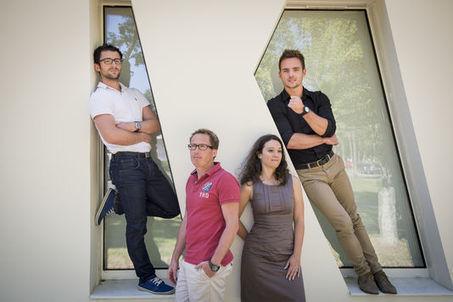 Contre le chômage, l'université veut « diffuser l'esprit d'entreprendre » | Créer sa Startup @Etudiants | Scoop.it
