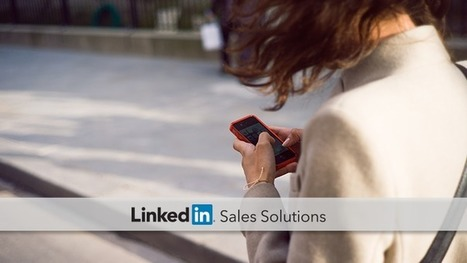 Social Selling Tips of the Week: Avoiding Pitfalls | Digital Nomads & Cubical Escapees | Scoop.it