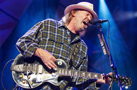 Neil Young Targeting #GMO Giant #evil #Monsanto on New Album With Willie Nelson's Sons | Messenger for mother Earth | Scoop.it