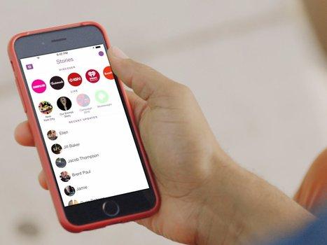 Snapchat could now be worth $20 billion | COMMUNITY MANAGEMENT - CM2 | Scoop.it