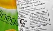 Why we need to move forward on carbon labelling | sunnypages | Scoop.it