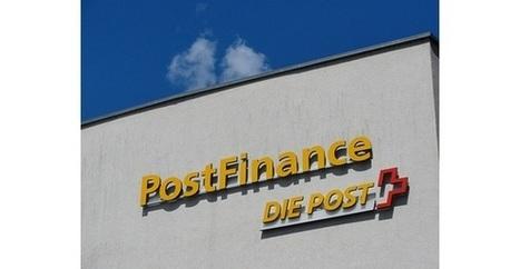 Postfinance forciert Entwicklung einer Mobile-Payment-Lösung - Netzwoche   E-Labs   Scoop.it