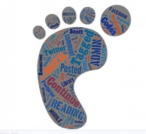 Getting Learners to Check their Digital Footprint with Tagxedo ... | Digital Citizenship - Primary | Scoop.it