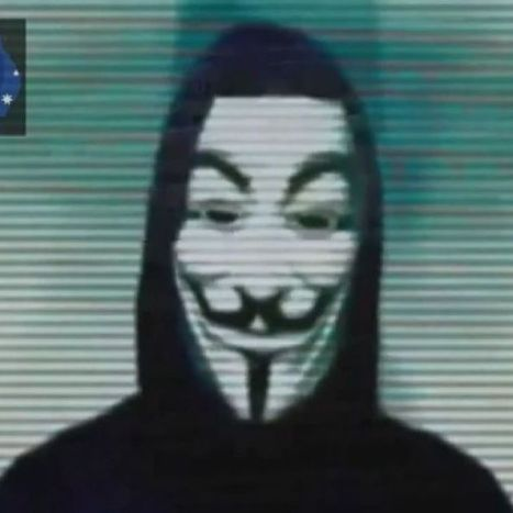 No criminal offences for Anonymous online video against Newman - ABC Online   News from the Internet Underground   Scoop.it