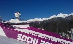 JO de Sotchi : Les chances françaises pour le Slopestyle. - 180back.com | Le ski freestyle aux JO | Scoop.it