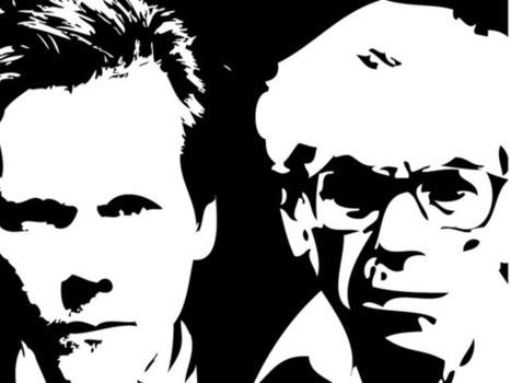 Erdős-Bacon   Complejidad en Blogs   Scoop.it