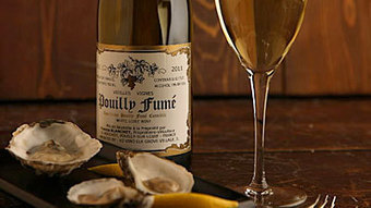 Loire whites ideal for table, beyond | Vitabella Wine Daily Gossip | Scoop.it