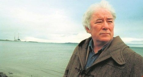 Seamus Heaney exhibition to draw 120,000 visitors | Seamus Heaney - In Memoriam | Scoop.it