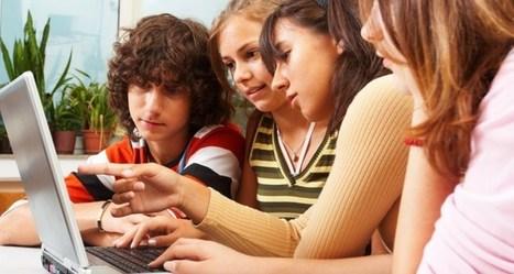 Usages Des Réseaux Sociaux Chez Les Jeunes | Marketing RH et Médias Sociaux | Scoop.it