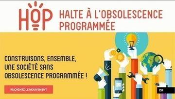 HOP ! Contre l'obsolescence programmée / France Inter | Réparation et environnement | Scoop.it