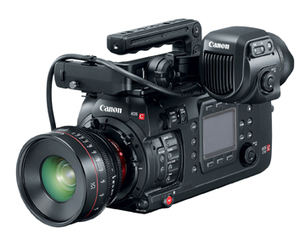 Can Canon Compete? Canon Plays With The Big Boys With The New Canon EOS C700