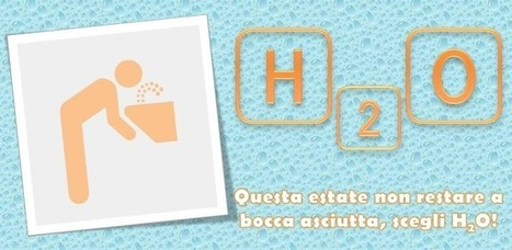H2O - Applications Android sur Google Play | Android Apps | Scoop.it
