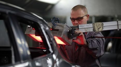 Nissan invests £100m in Sunderland plant - BBC video | International Trade and Multinationals | Scoop.it