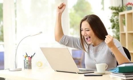 Top 5 piliers pour réussir la présence en ligne de votre entreprise | H.M | Web Marketing & Social Media Strategy | Scoop.it