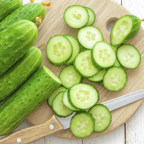 15 Foods That Help You Lose Weight | Weight Loss News | Scoop.it