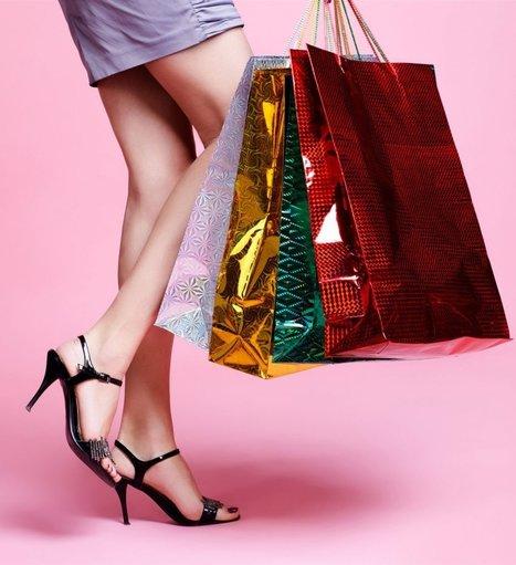 Les femmes achètent des vêtements parce qu'ils sont... à la mode ! | Conseils et astuces mode femme ronde | Scoop.it