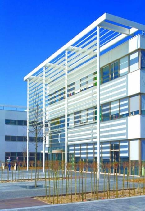 À Caen, un espace pour les coworkers ouvrira le 16 mars - Côté Caen | Journées MITIC - Co-working | Scoop.it