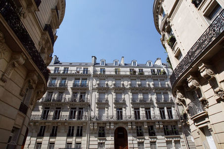 Copropriété: ce que change le nouveau contrat de syndic | Immobilier | Scoop.it