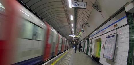 À Londres, la gentrification se prédit grâce aux tweets l RSLN | Innovations urbaines | Scoop.it