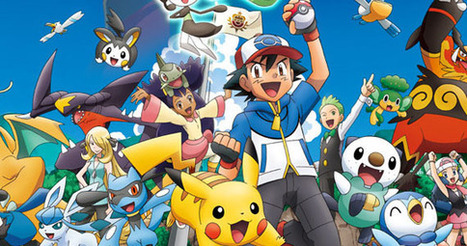 'Pokemon' and 'Zelda' to Get the Monopoly Treatment - Game Rant | Link | Scoop.it