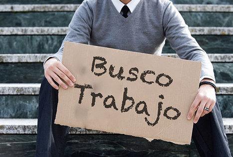 5 errores clásicos que se cometen al buscar empleo | Educacion, ecologia y TIC | Scoop.it