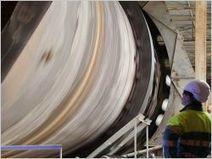 "Projet ""Aether"" : vers un ciment plus propre - Batiactu | métiers de l'artisanat | Scoop.it"
