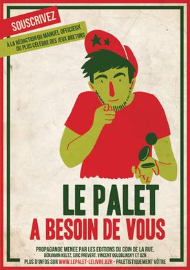 Le palet BRETON - Le manuel officieux   Machines Pensantes   Scoop.it