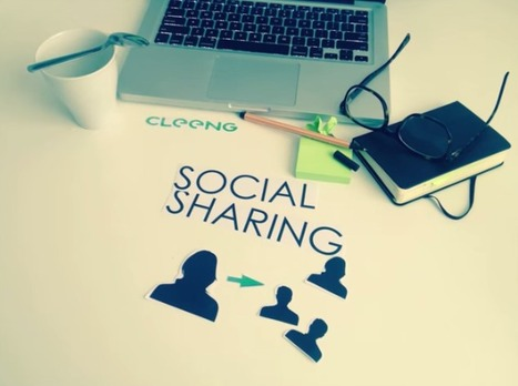 Cleeng Nuts & Bolts: social sharing for Live events | Marketing tips: Live PPV & VOD | Scoop.it