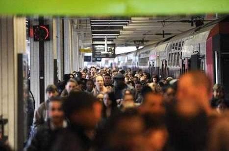 Mobilisation pour moderniser les RER parisiens - Les Échos | Modernisation Réseau parisien | Scoop.it